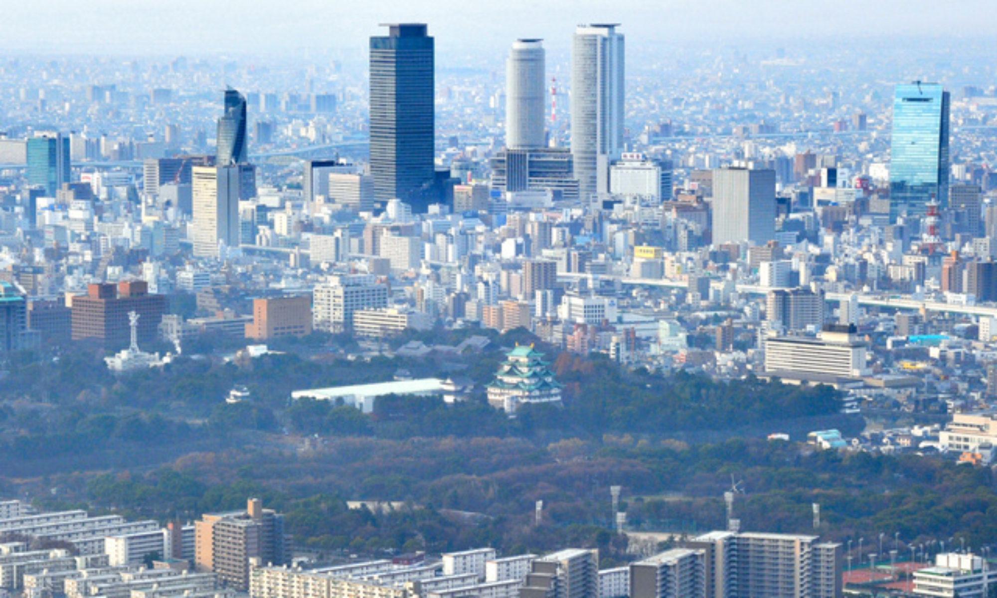 現場 from 名古屋